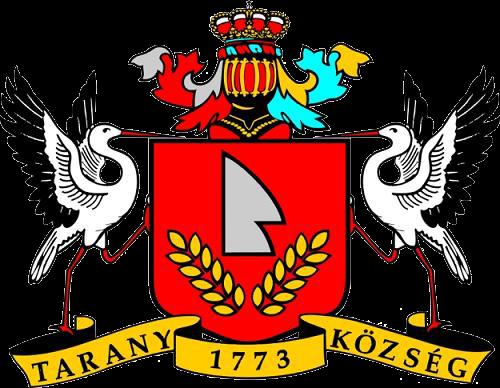Tarany község